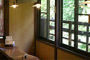 カフェレストラン益子の茶屋