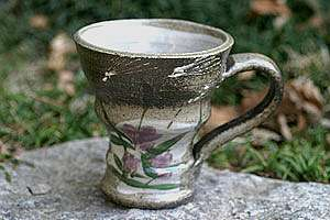 陶芸体験 お客様作品集 マグカップ