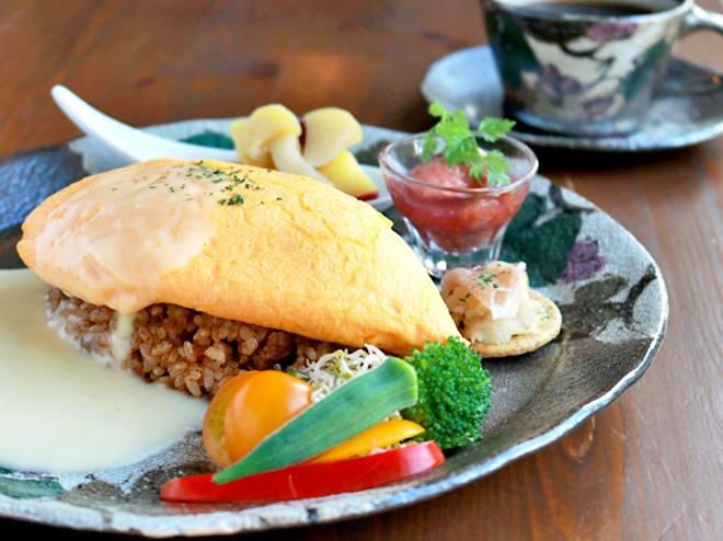 Cherish Cafe(下野)