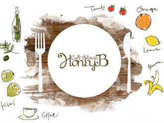 Honey Cafe HoneyB