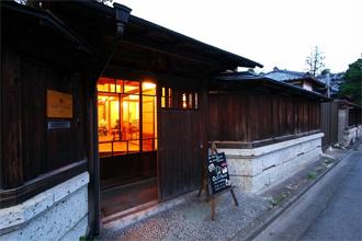 cafe Mario(宇都宮)