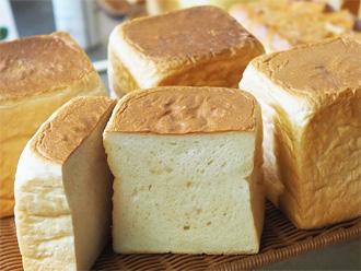 蜂蜜パン ふわふわ しっとり 益子パン