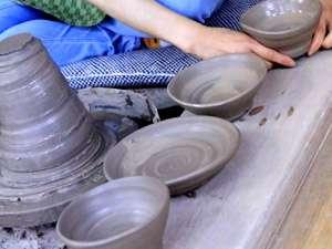 オリジナル 陶器
