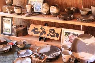 陶芸教室スタッフ ギャラリー