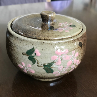 陶芸体験 益子焼 お客様作品