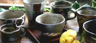 カフェ益子の茶屋 ドリンク