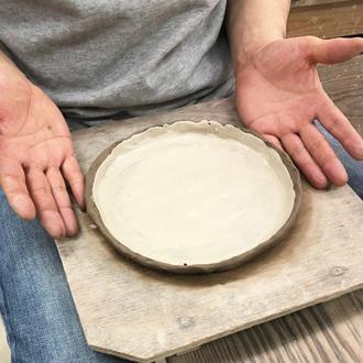通信 陶芸体験セット