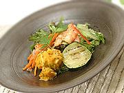 陶芸体験で作れる作品一覧の益子焼大皿・パスタ皿
