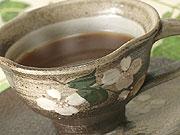 陶芸体験で作れる作品一覧の益子焼コーヒーカップ