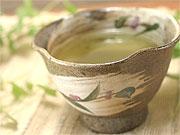 陶芸体験で作れる作品一覧の益子焼煎茶・くみ出し