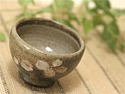 陶芸体験で作れる作品一覧の益子焼ぐい飲み・おちょこ